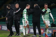 Leigh Griffiths OUT for key Midtjylland clash