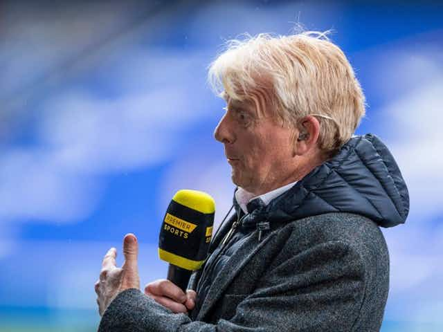 """""""Strachan seems to be the mouthpiece for Celtic just now."""" Nicholas reckons WGS fancies DoF Job"""