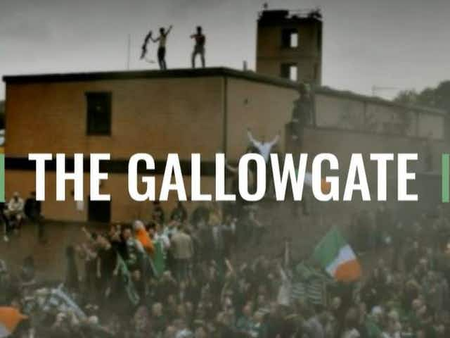 Video: The Gallowgate's Celtic History