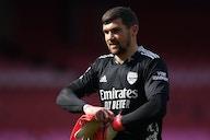 Mat Ryan's game time hope as Celtic monitor goalkeeper