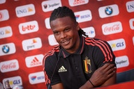 Celtic Opportunity – Hertha Opens to Offers for Boyata, Who Talked Up Celtic after Belgium Win