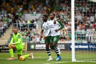 West Ham United interested in Edouard but alternative could mean Celtic windfall