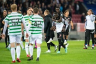 """""""What we can never forgive in a Celtic jersey is lack of effort and energy,"""" David Potter"""