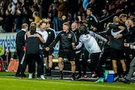 Celtic losing to Midtjylland: An embarrassment too far