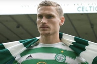 """Video: Carl Starfelt says joining Celtic is a """"huge honour"""""""