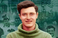 """""""Charlie Gallagher? What a Player!"""" – After a 12 year wait Celtic are Scottish Champions"""
