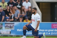 Celtic remain in talks with Tottenham, Spurs want £5m for defender