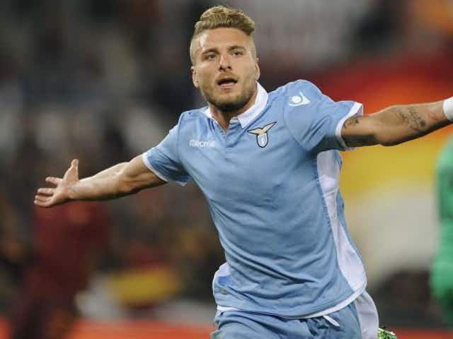 Video: A Look Back on Lazio's Greatest Goals Against Napoli