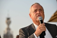 """Lazio President Lotito: """"We Hope That These Investments Will Also Bring Results"""""""
