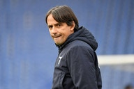 """Lazio's Inzaghi: """"I'll Ask the Squad to Have Humility & Determination Against Roma"""""""