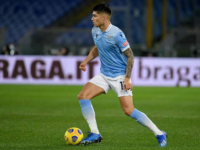 Joaquin Correa Must Step Up for Lazio in the Final Stretch of Serie A Fixtures