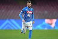 Lazio Keeping Tabs on Napoli Defender Elseid Hysaj