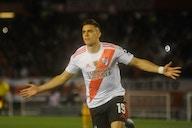 Cagliari Identify River Plate Forward & Lazio Linked Santos Borré as Top Summer Target