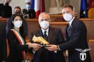 Lazio's Lotito & Immobile to Speak at Stati Generali Della Natalità Event Today