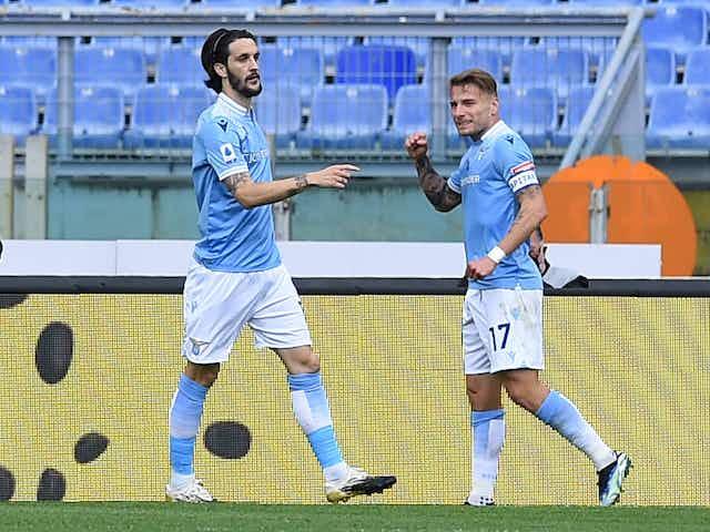"""Ex-Napoli Defender Bruscolotti: """"Lazio Have a Small Advantage in the UCL Race"""""""