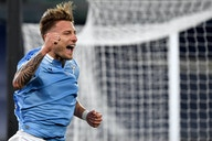 A Closer Look at Ciro Immobile's 150 Career Goals With Lazio