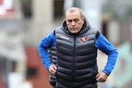 """Salernitana Coach Castori: """"Lazio's Lotito Is a Fighter, He Endorsed My Ideas"""""""