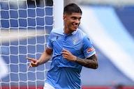 Arsenal Latest to Express Interest in Lazio Forward Joaquín Correa