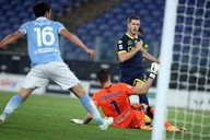 Lazio's Strakosha Hoping To Start Against Roma After Shining In Win Over Parma