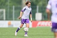 Lazio Women Linked With a Move for Veteran Italian Striker Daniela Sabatino