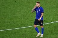 Lazio's Ciro Immobile Made Notable History During Italy's Euro 2020 Fixture Against Switzerland
