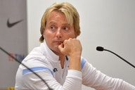 """Lazio's De Martino: """"Since January We Have Been Working on a Series of Changes"""""""