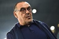 Lazio Announces Maurizio Sarri's Technical Staff for the 2021/2022 Season