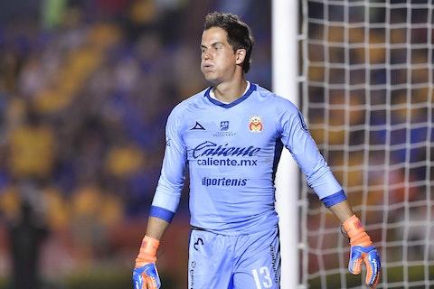 De volver a Boca a quedarse en México? Sebastián Sosa empieza a definir su futuro - OneFootball