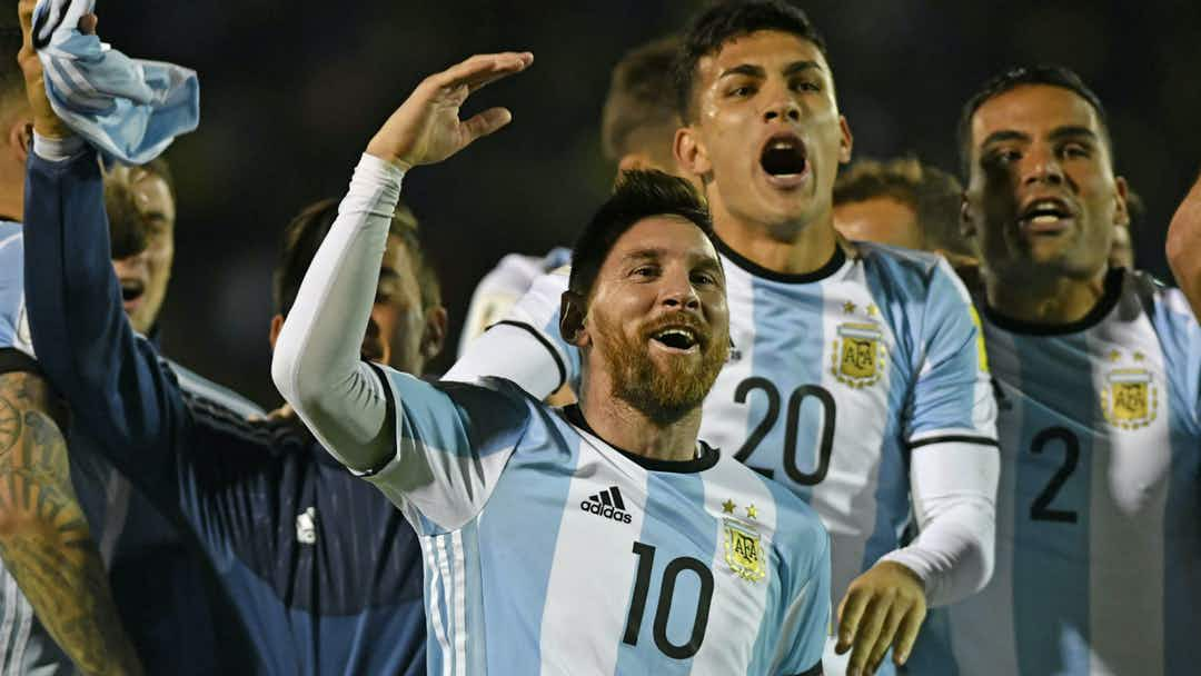 Eliminatorias Rusia 2020 Sudamerica Calendario.Eliminatorias Sudamericanas 2022 Cuando Empiezan Fechas Y