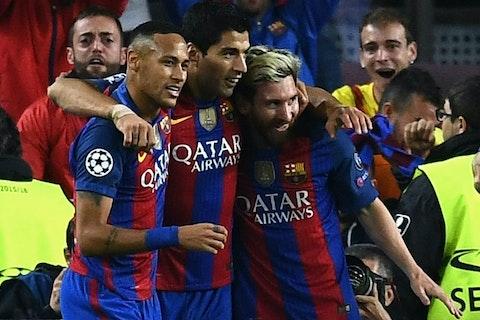 Messi Neymar Y Suarez Agradeceran Las Vacaciones En El Barcelona Onefootball