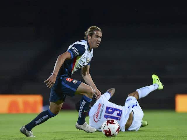 "Córdova reta a Cruz Azul: ""Algo les pasa que contra nosotros no juegan bien"""