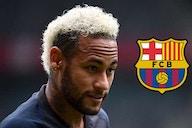 El Barcelona y Neymar firman la paz