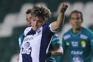 Monterrey hace oficial la salida de Jonathan González, jugará en Necaxa