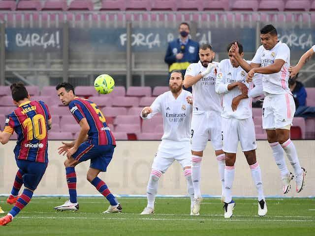 'Reserva' do Bernabéu, Alfredo Di Stéfano terá Real Madrid x Barcelona pela primeira vez