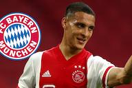 Bayern consulta Ajax por Antony, mas transferência ainda é improvável