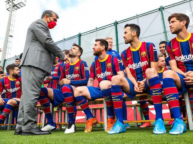 Barcelona: ¿Cuando terminará la auditoría de cuentas encargada por Laporta y cómo podría afectar al club?
