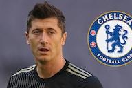 Chelsea vê negócios por Haaland e Kane difíceis e volta atenções para Lewandowski