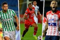 Atlético Nacional, América y Junior serán locales en Colombia para la Copa Libertadores