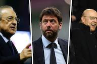 Clubes que insistirem na Superliga podem ficar dois anos fora da Liga dos Campeões