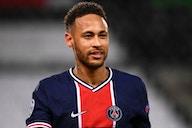 """Neymar ainda não atingiu o ápice no PSG, diz Léo: """"tem muito mais ainda para dar"""""""
