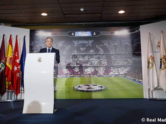 Terremoto en el fútbol: Los grandes clubes anuncian la creación de la Superliga