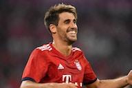 Javi Martínez deja el Bayern y su destino está lejos