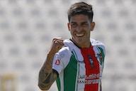 Pumas tiene en la mira a Jonathan Benítez para reforzar la ofensiva