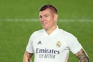 Por qué no jugaría Toni Kroos ante el Athletic Club vs Real Madrid de la Liga 2021