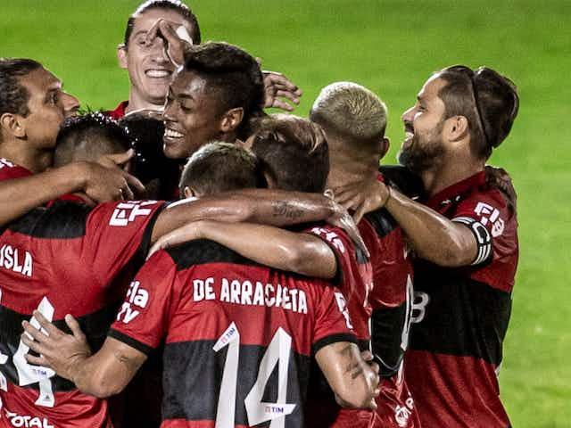 Flamengo fecha patrocínio pontual com a Amazon Prime para a Supercopa
