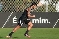 Camacho tem valorização salarial de 59% ao trocar Corinthians por Santos
