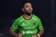 Juárez registra a Marco Fabián para el Apertura 2021