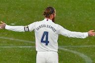 Sergio Ramos deja el Madrid y se despide mañana en el club