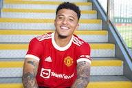 Jadon Sancho no Manchester United: veja tempo de contrato e outros detalhes do acerto