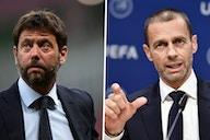 Barça, Real, Juventus: Uefa irá punir o trio da Superliga?